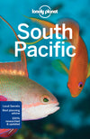 Lonely Planet - South Pacific 6 - 9781786572189