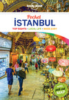 Lonely Planet - Pocket Istanbul - 9781786572349