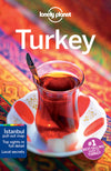 Lonely Planet - Turkey 15 - 9781786572356
