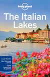 Lonely Planet - The Italian Lakes 3 - 9781786572516