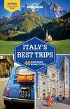Lonely Planet - Italy's Best Trips - 9781786573216