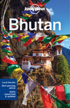 Lonely Planet - Bhutan 6 reiseguide - 9781786573230