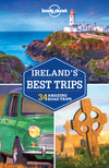 Lonely Planet - Ireland's Best Trips - 9781786573285