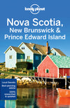 Lonely Planet - Nova Scotia, New Brunswick & Prince Edward Island 4 - 9781786573346