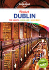 Lonely Planet - reiseguider - Pocket Dublin - Reiseguide - 9781786573421