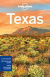 Lonely Planet - Texas 5 - 9781786573438