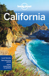 Lonely Planet - California 8 reiseguide - 9781786573483