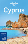 Lonely Planet - Cyprus 7 reiseguide - 9781786573490