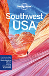 Lonely Planet - Southwest USA 8 - 9781786573636
