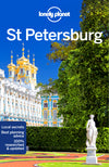 Lonely Planet - St Petersburg 8 - 9781786573650