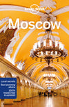 Lonely Planet - Moscow 7 - 9781786573667
