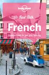 Lonely Planet - Fast Talk French ordbok - 9781786573872