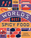 Lonely Planet - reiseguider - The World's Best Spicy Food 2 - Gavebøker - 9781786574015