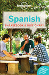 Lonely Planet - Spanish Phrasebook & Dictionary - 9781786574510