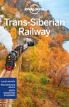 Lonely Planet - Trans-Siberian Railway 6 - 9781786574596