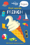 Lonely Planet - First Words French 1 språkbok - 9781786575272