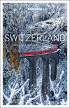 Lonely Planet - Best of Switzerland reiseguide - 9781786575494