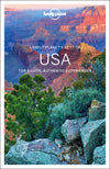 Lonely Planet - Best of USA 2 reiseguide - 9781786575531