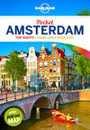 Lonely Planet - reiseguider - Pocket Amsterdam - Reiseguide - 9781786575562