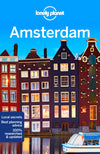Lonely Planet - Amsterdam 11 reiseguide - 9781786575579