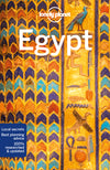 Lonely Planet - Egypt 13 reiseguide - 9781786575739