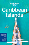 Lonely Planet - Caribbean Islands 7 reiseguide - 9781786576507
