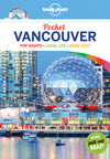 Lonely Planet - Pocket Vancouver - 9781786576989