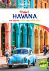 Lonely Planet - reiseguider - Pocket Havana - Reiseguide - 9781786576996