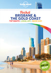 Lonely Planet - reiseguider - Pocket Brisbane & the Gold Coast - Reiseguide - 9781786577009