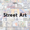 Lonely Planet - Street Art - 9781786577573