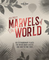 Lonely Planet - Secret Marvels of the World - 9781786578655