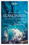 Lonely Planet - Best of Scandinavia reiseguide - 9781787011199