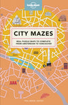 Lonely Planet - City Mazes - 9781787013414