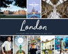 Lonely Planet - PhotoCity London - 9781787013438