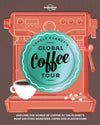 Lonely Planet - Lonely Planet's Global Coffee Tour - 9781787013599