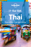 Lonely Planet - Fast Talk Thai ordbok - 9781787014695