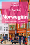 Lonely Planet - Fast Talk Norwegian ordbok - 9781787014732