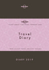 Lonely Planet - Travel Diary 2019 - 9781787017283
