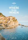 Lonely Planet - Where To Go When Diary 2019 - 9781787017306