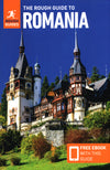 Rough Guide til Romania - 9781789194487