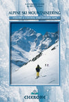 Cicerone Alpine Ski Mountaineering Vol. 2 vandreguide