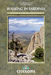 Cicerone - Sardinia walking guide - Vandreguide