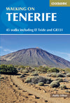 Cicerone - Tenerife 42 Walks - Vandreguide