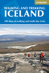 Cicerone Walking and Trekking Iceland vandreguide