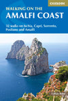 Cicerone Amalfi Coast walking guide vandreguide