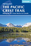 Cicerone Trekking The Pacific Crest Trail vandreguide