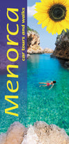Sunflower - Menorca car tours & walks - Vandreguide