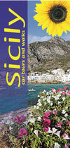 Sunflower - Sicily car tours & walks - Vandreguide