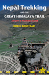 Trailblazer - Nepal Trekking, The Great Himalaya Trail - Vandreguide