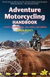 Trailblazer - Adventure Motorcycling handbbook - Vandreguide